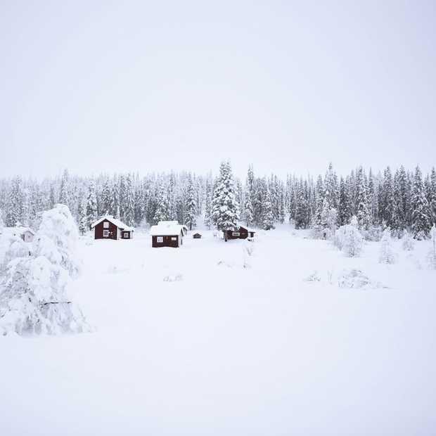 Dit zit er in je koffer als je op reis gaat naar winters Lapland