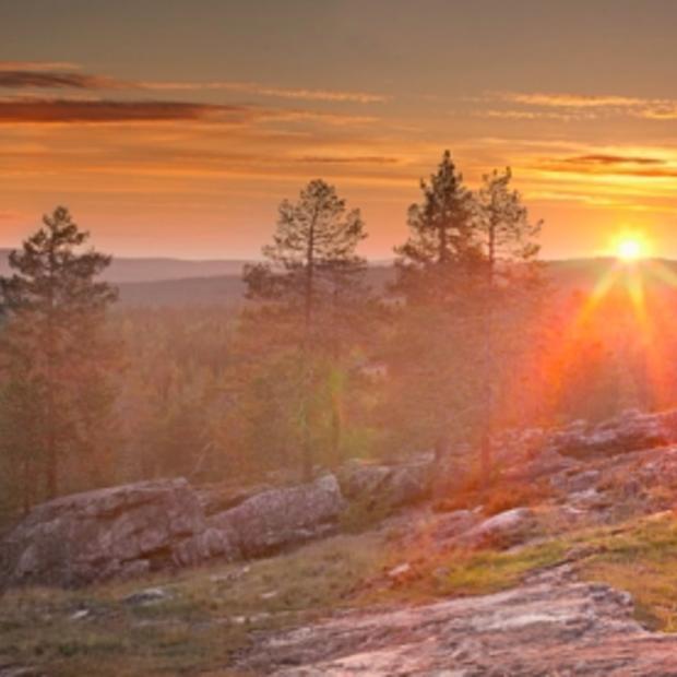 De vakantie van je leven: ruilen met het leven van een local uit Fins Lapland!