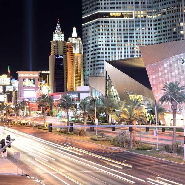 Las Vegas by night: 5 coole tips om te doen
