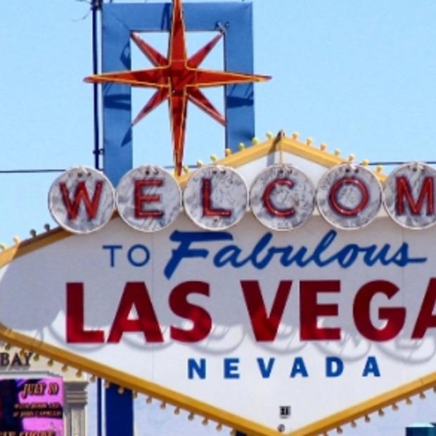 Las Vegas 60% goedkoper bij Expedia
