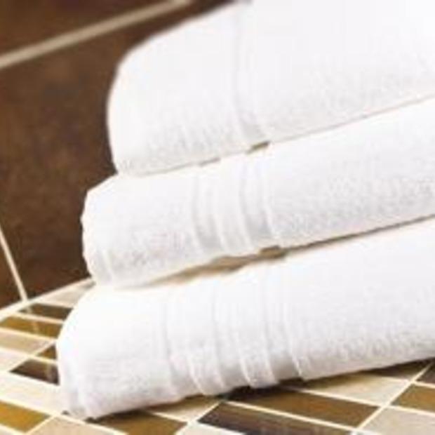 1 op 10 Nederlanders steelt handdoek uit hotel