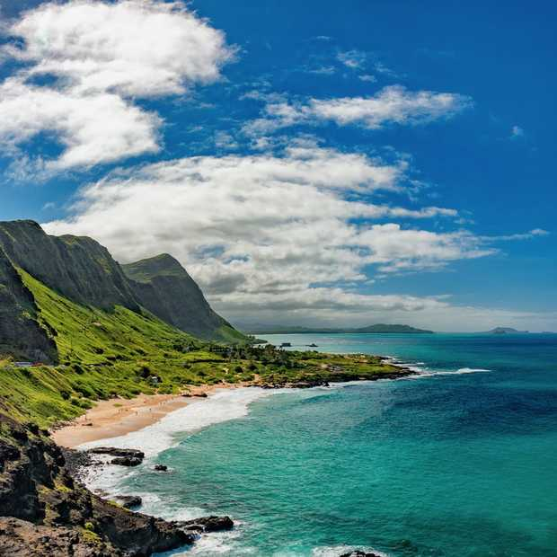 Leer Hawaïaans in 3 minuten