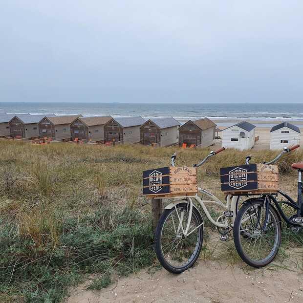 Ontdek de omgeving van Leiden, Katwijk en Oegstgeest in 2 dagen!