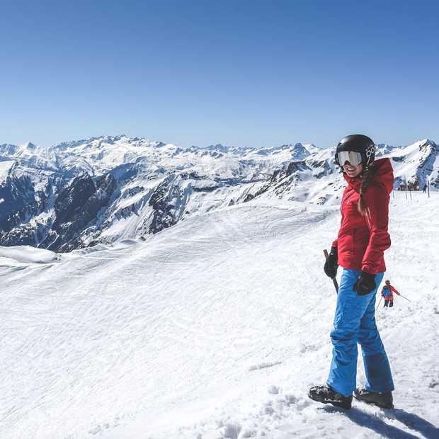 Lenteskiën in Les Menuires: zo moet wintersport in het voorjaar zijn!