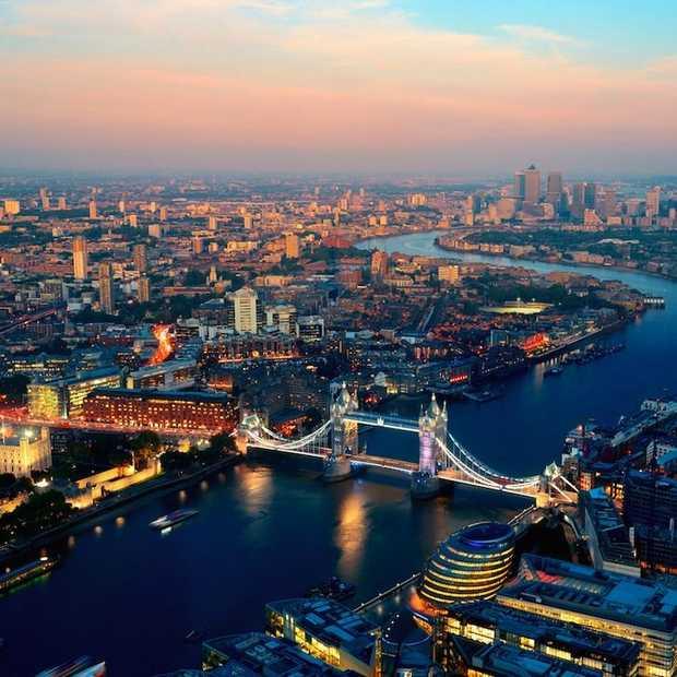 De 10 coolste dingen om te doen in Londen