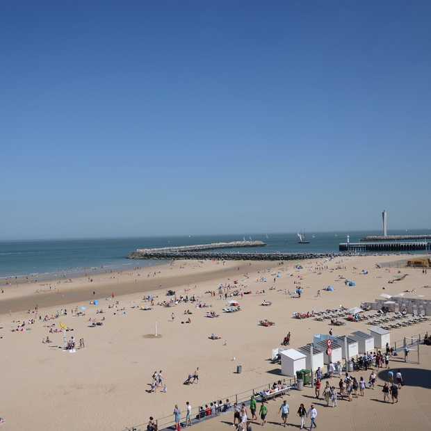 Dit zijn de 5 leukste plaatsen aan de Belgische kust