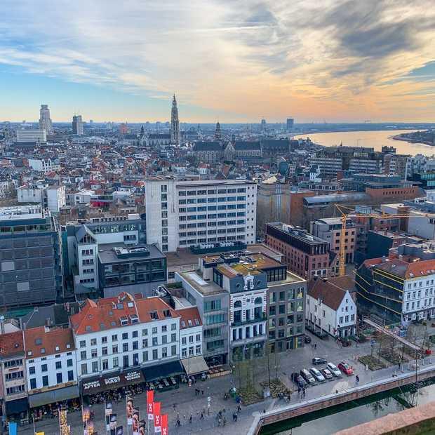 De 10 leukste restaurants in Antwerpen