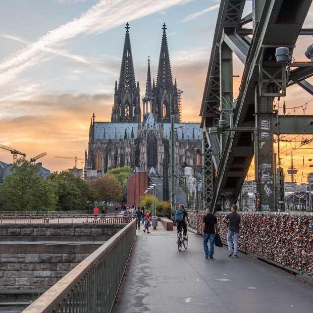 Ontdek de verrassende kant van Keulen: de vier leukste wijken