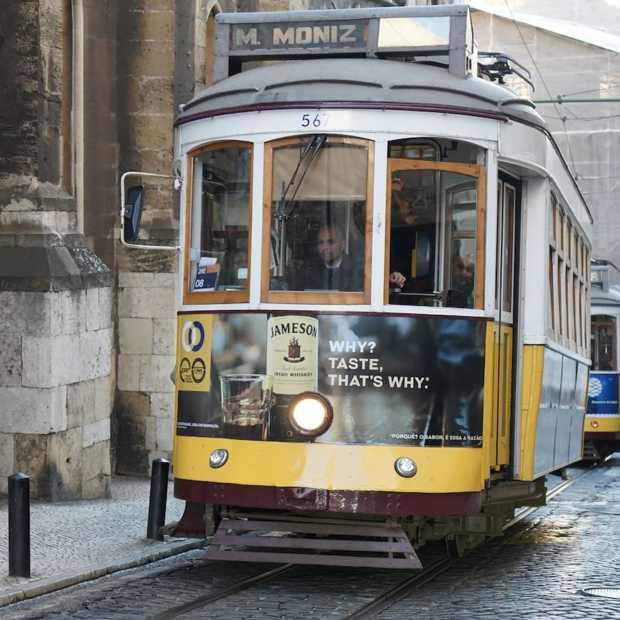 Een stedentrip naar Lissabon in 35 inspirerende foto's