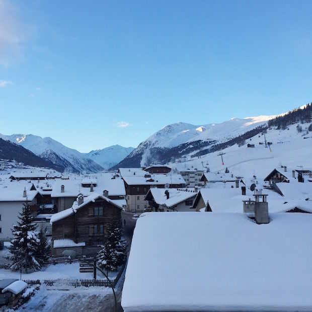 5 dingen die je moet doen tijdens je wintersport in Livigno