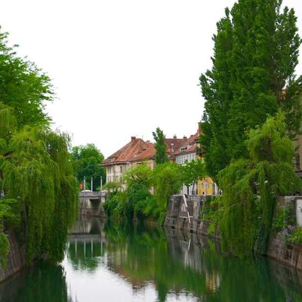 Ljubljana: stijlvolle stedentrip vol verrassingen