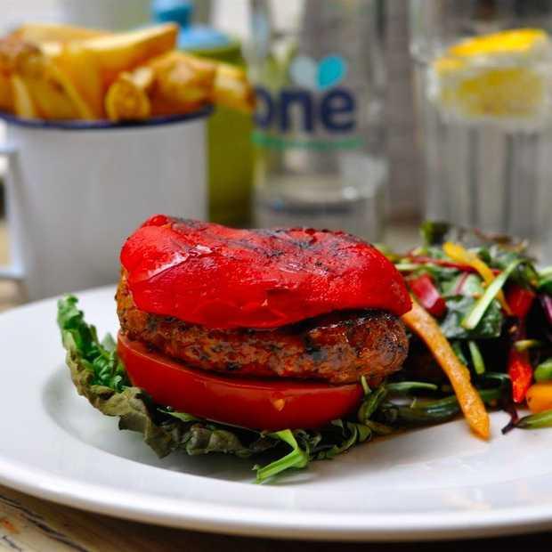 3 tips om lekker te lunchen in Londen