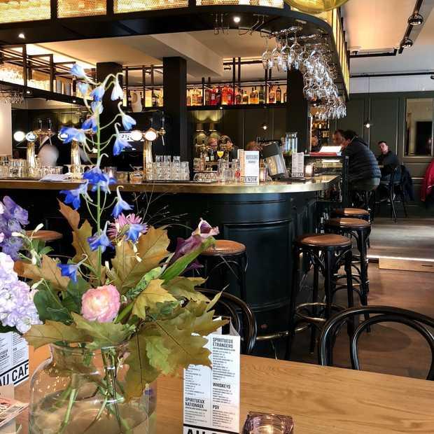 10 keer: de leukste plekken om te lunchen in Breda