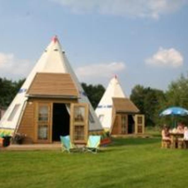Consumenten kiezen deze zomer voor luxe kamperen