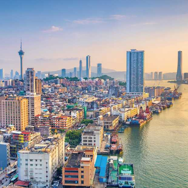 Dit zijn de vijf leukste bezienswaardigheden van Macau in China
