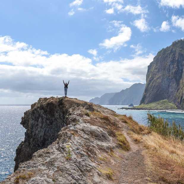 Kleurrijk Madeira is een paradijs voor natuurliefhebbers