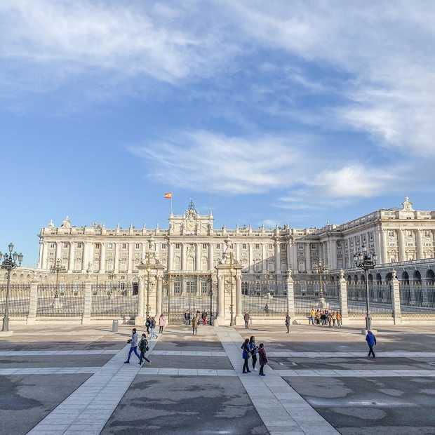 Dit zijn de 6 coolste dingen om te doen in Madrid