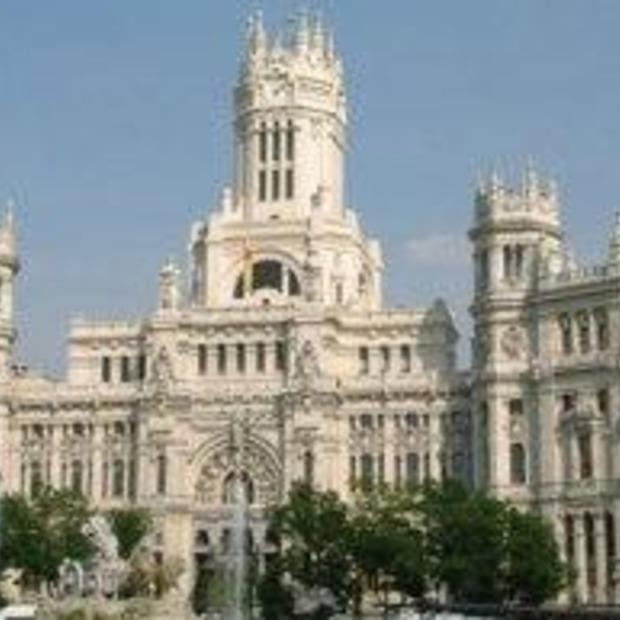 Tapastour door Madrid op de fiets