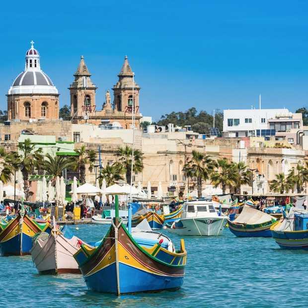 Malta: de culturele schatkamer van de Middellandse Zee