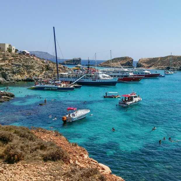 De 7 leukste plekken om te ontdekken op Malta
