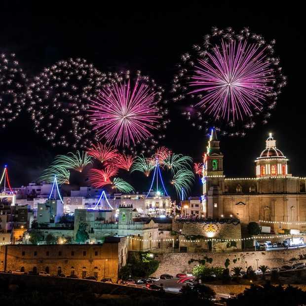 Vier het leven op Malta met deze 5 unieke evenementen