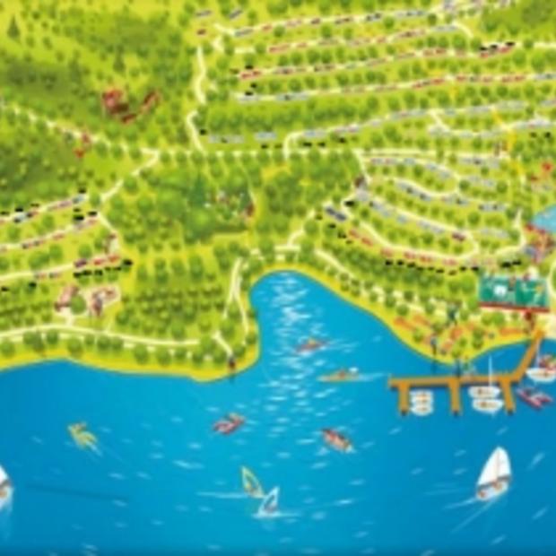 Bostalsee: Center Parcs opent nieuw vakantiepark in Duitse Saarland