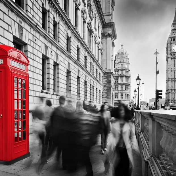 Zo leuk: struinen langs de drie leukste markten in Londen