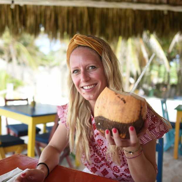 9 vragen aan Marloes over haar reisboek Bucketlist Reizen