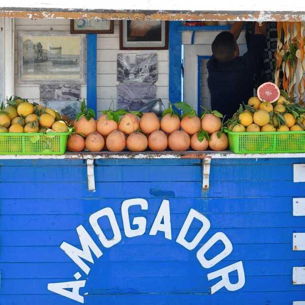 5 dingen die je moet proeven in Marokko