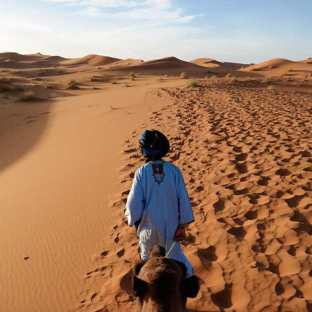 De mooiste video van Marokko die je ooit gaat zien...