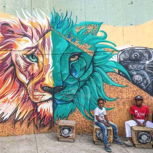 Dit zijn de vijf coolste dingen om te doen in Medellin