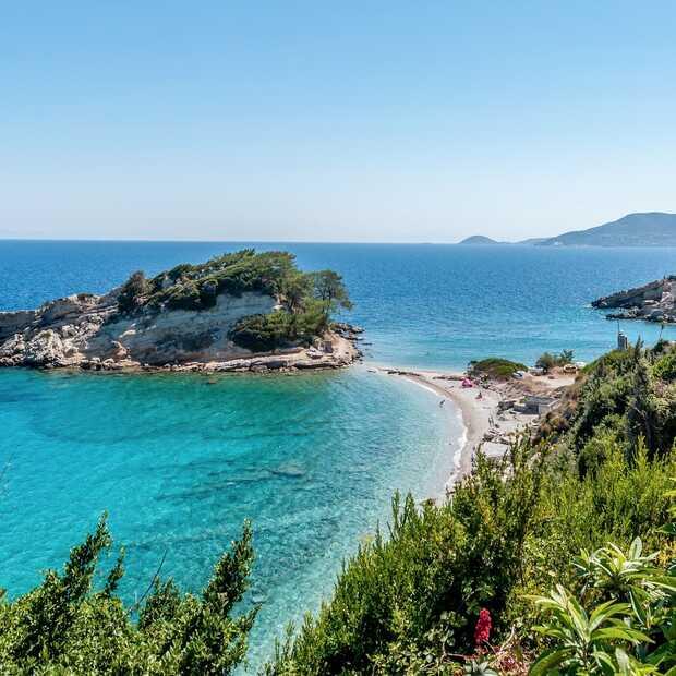 Weg van de massa: 10 topbestemmingen in de Middellandse zee!