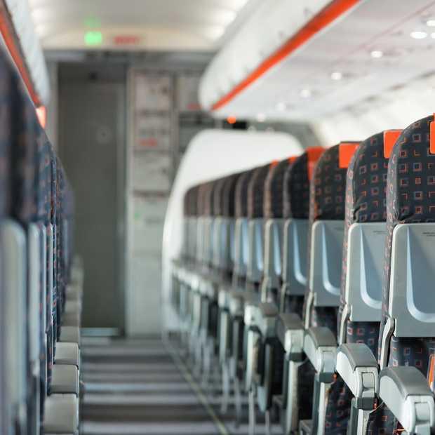 Zo wordt de middelste stoel in het vliegtuig weer aangenaam