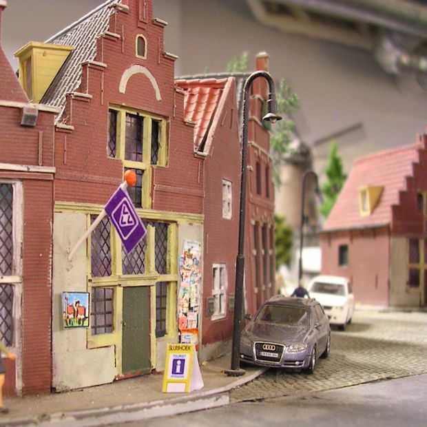 Weekendtips: de Huishoudbeurs en Miniworld Rotterdam