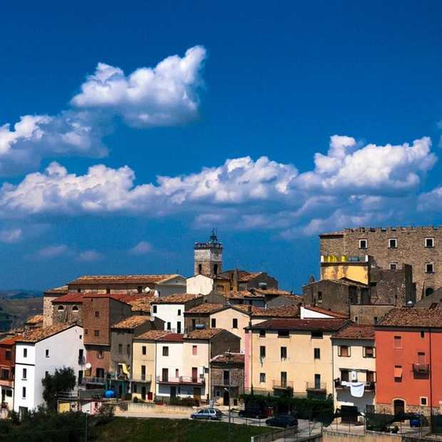 $27.000 krijgen om in Italië te wonen
