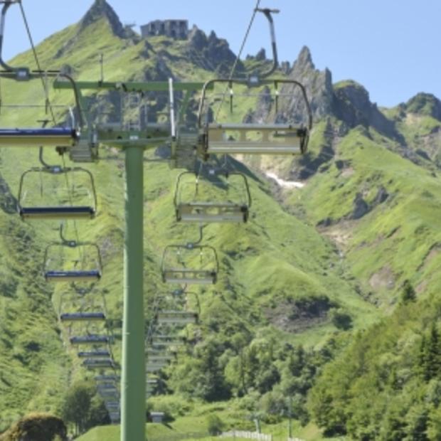 Op verkenningstocht door de Franse Auvergne: deel 5 Mont Dore en Lac du Chambon