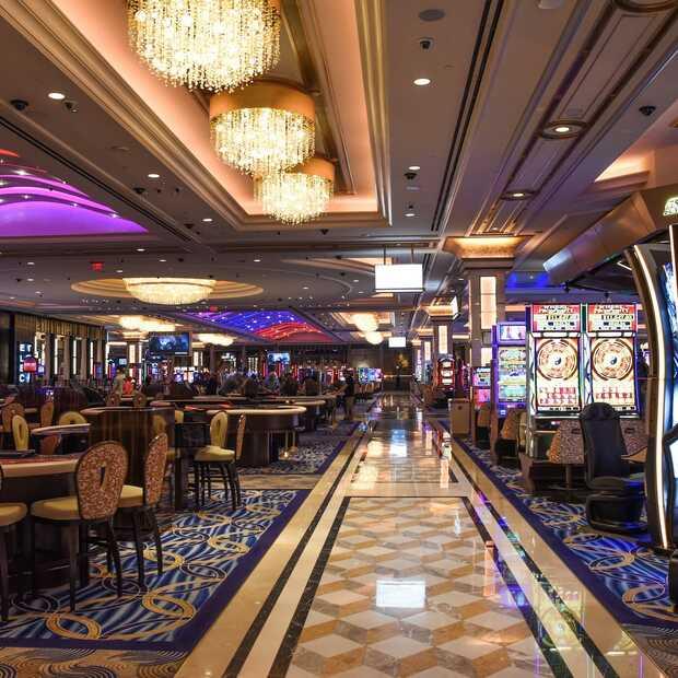 Dit zijn de vijf mooiste casino's ter wereld