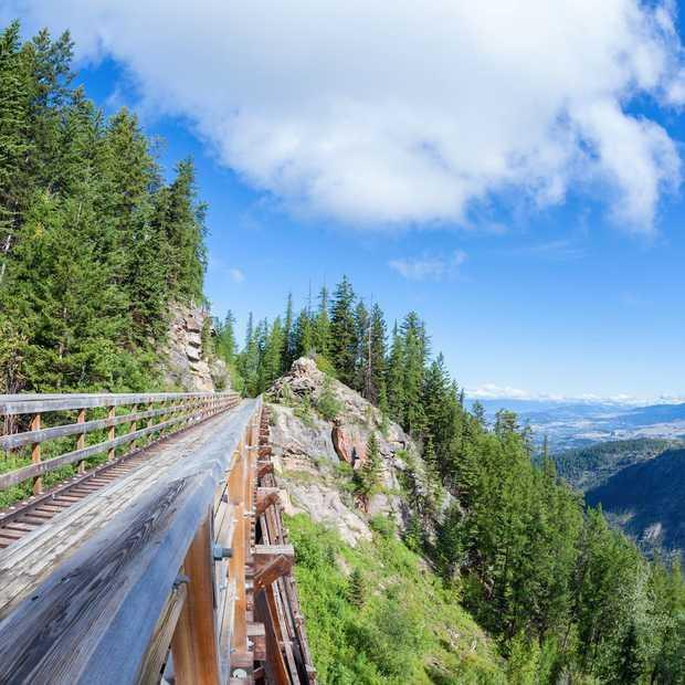 De vijf mooiste fietsroutes ter wereld - voor op je bucketlist