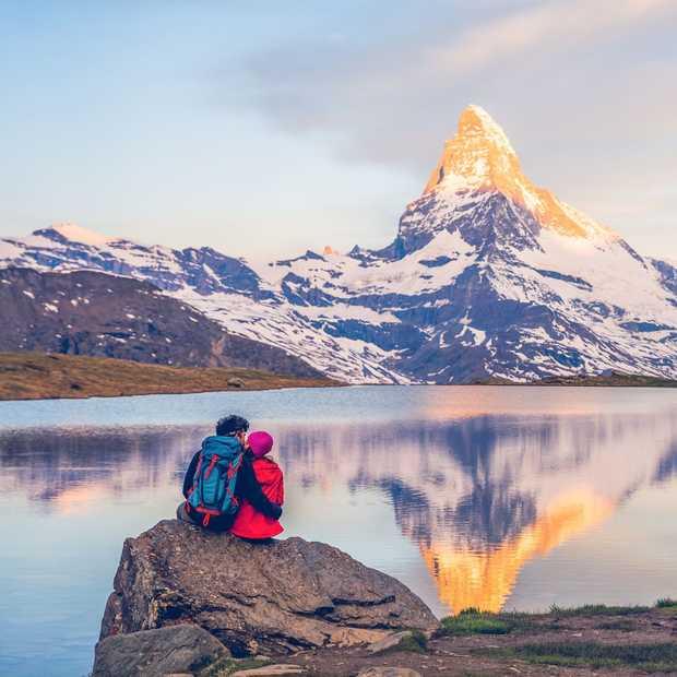 De magie van zomer in Zwitserland: de vijf mooiste hikes
