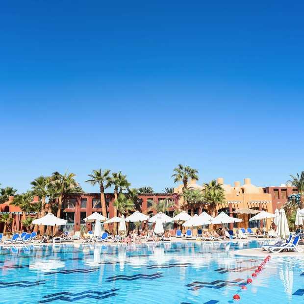 Dit zijn de drie mooiste hotels aan de Rode Zee in Egypte