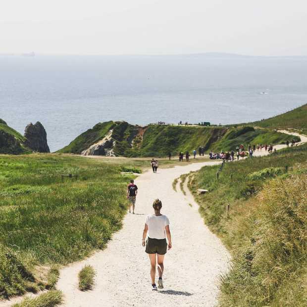 Vijf schitterende kustwandelingen in Europa voor op je bucketlist