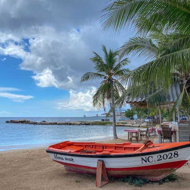 De zes mooiste, onontdekte plekken van Curaçao