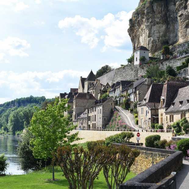 Dit zijn de acht mooiste plekken in de Dordogne