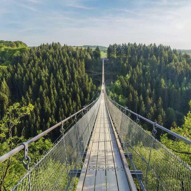 De 7 mooiste plekken in Duitsland, net over de grens