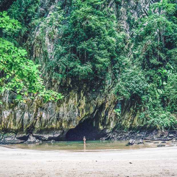 Dit zijn de zeven mooiste verborgen plekken van Thailand