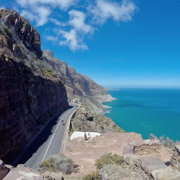 De 8 mooiste wegen ter wereld