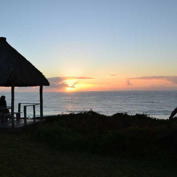 Het onontdekte Mozambique