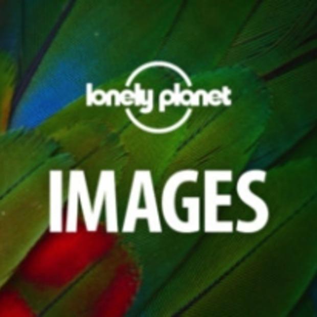 Lonely Planet bundelt mooiste foto's in Images app