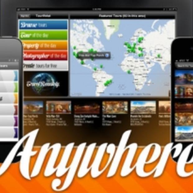 Tourwrist: Ontdek de wereld in één app