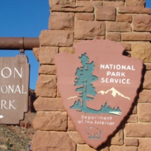 De mooiste Nationale Parken van de Verenigde Staten
